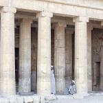 Egypt Columns