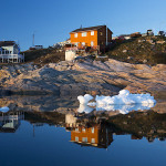Greenland Ilulissat