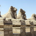 Luxor in Egypt